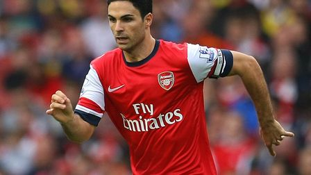 News of Mikel Arteta's coronavirus diagnosis forced the Premier League to take decisive action Pictu