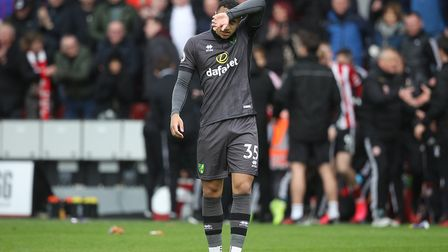 City's loss at Bramall Lane will be their last game for a period. Picture: Paul Chesterton/Focus Ima