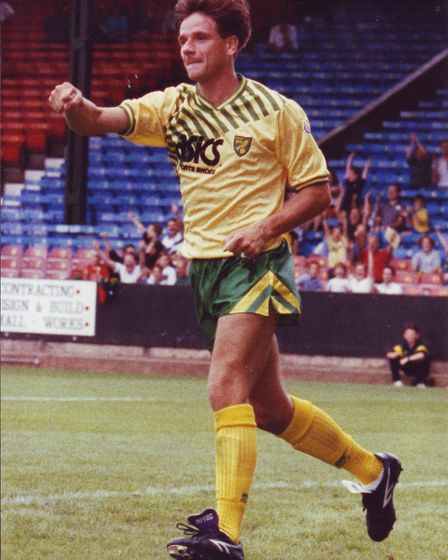 Former Norwich City midfielder David Phillips believes the Canaries' youngsters must plot their care