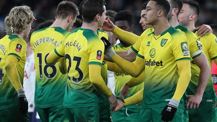 The Norwich City players, Daniel Farke and the executive committee have made a £200,000 donation fro