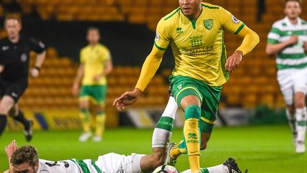 Carlton Morris is the only member of Norwich City's FA Youth Cup winning side still on the books. Th