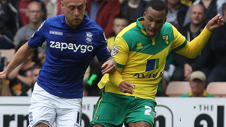 Martin Olsson has joined hometown club Helsingborgs Picture: Paul Chesterton/Focus Images Ltd