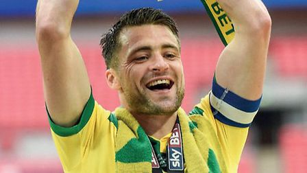 City legend and MK Dons boss Russell Martin has been furloughed due to the coronavirus pandemic. Pic
