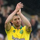 Wes Hoolahan made a showman's exit when he called time on his distinguished Norwich City career in 2
