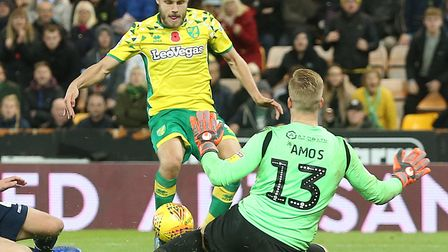 An unforgettable finale to a memorable game. Teemu Pukki seals a stoppage time win against Millwall