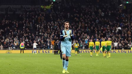 Krul reveals City's squad have been informed to return to training on May 14. Picture: Paul Chestert