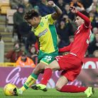 Super sub Onel Hernandez sealed a remarkable Norwich City comeback against Nottingham Forest even by