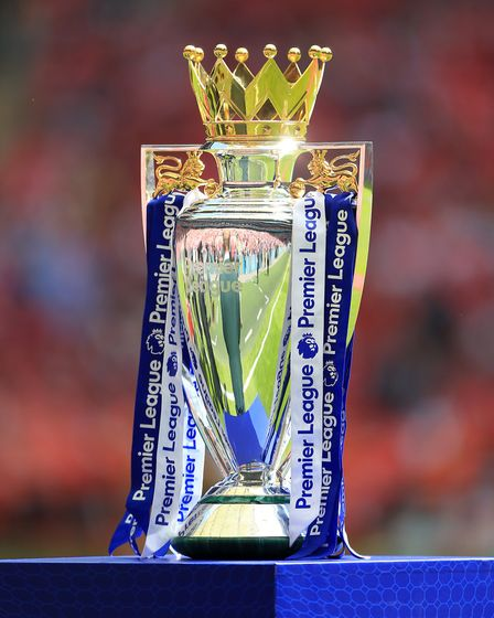 The big prize - is it still up for grabs? Picture: PA