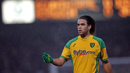 Darel Russell experienced it all during his two spells at Norwich City. Picture: Paul Hollands/Focus