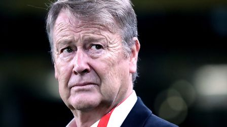 Former Norwich City player Age Hareide will miss out on taking Denmark to the re-scheduled European