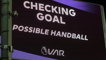 VAR - has it really been doing what it said on the tin? Picture: Paul Chesterton/Focus Images Ltd