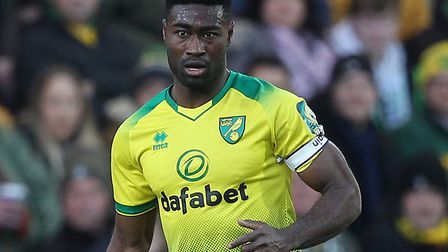 Alex Tettey is Norwich City's longest-serving player who signed a new deal at Carrow Road prior to f