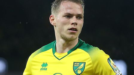 Ondrej Duda joined Norwich City on loan from Hertha Berlin in January Picture: Paul Chesterton/Focus