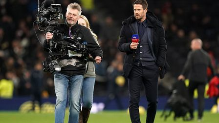 Are broadcasters calling the tune over football's future? Picture: PA