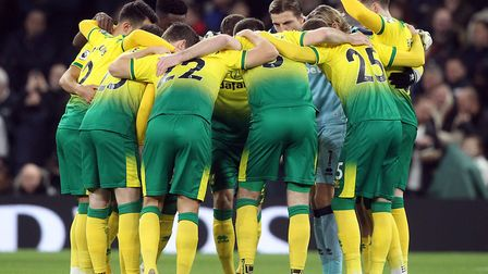 Norwich City's players have been restricted to individual training regimes since football's suspensi