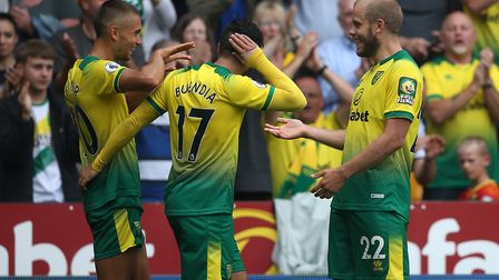 Norwich City look set for a Friday night return to action Picture: Paul Chesterton/Focus Images Ltd