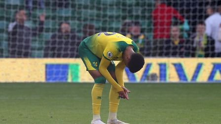 October started in disappointing fashion for Norwich City. Picture: Paul Chesterton/Focus Images Ltd