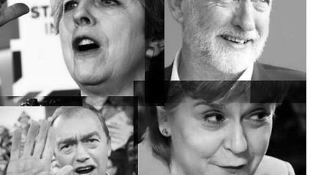 10 myths about Britain's election
