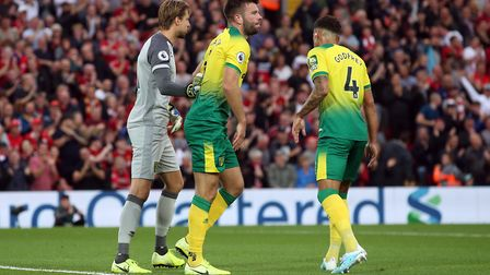 The Canaries need all the experience they can get to survive in the Premier League. Picture: Paul Ch