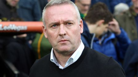 Paul Lambert has been backed as boss of Ipswich Town, despite recording their lowest league position