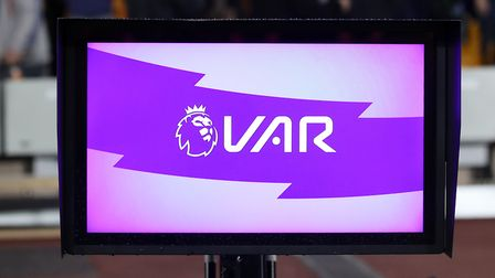 Whether the Premier League continues with VAR for the remainder of the season is set to be decided a