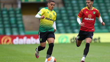 City resume their season at Carrow Road a week on Friday. Picture: Norwich City FC