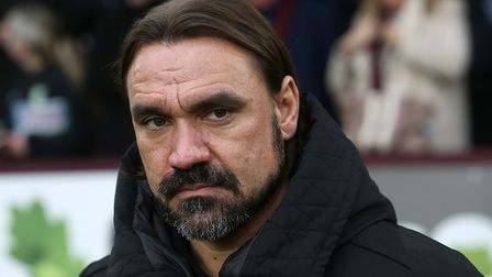 Norwich City head coach Daniel Farke Picture: Paul Chesterton/Focus Images Ltd