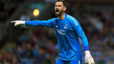 Joe Lewis came through the ranks at Norwich but never played a senior game - he's now skipper of Abe