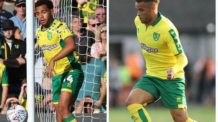 MK Dons boss Russell Martin has praised City duo Carlton Morris and Louis Thompson for their contrib