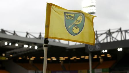 Carrow Road will host football, minus the fun, for a while Picture: PA