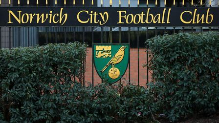Choppy financial waters are ahead for Norwich City Picture: Adam Davy/PA Wire