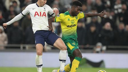 Alex Tettey was an unused sub in the 3-0 defeat to Southampton but the Norwegian has had a leading r