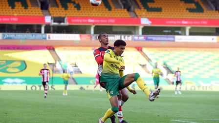 City's defeat was their 19th of the season. Picture: Paul Chesterton/Focus Images Ltd