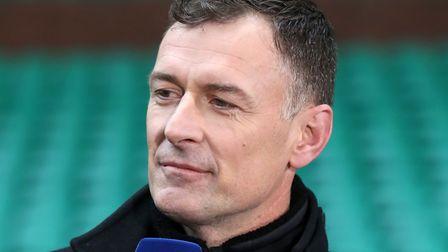 Former Norwich City striker Chris Sutton has delivered his verdict on the Canaries no-show during th