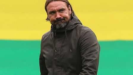 Daniel Farke admitted Norwich City blew a 'last chance' to stay up after a 1-0 Premier League defeat