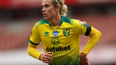 Todd Cantwell is back on the bench for Norwich Picture: Paul Chesterton/Focus Images