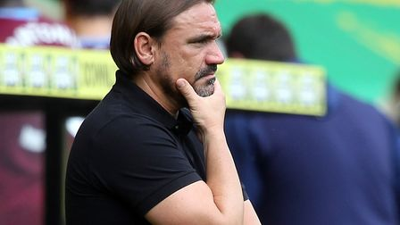 Norwich City head coach Daniel Farke will have a newly reshaped squad for the Championship return Pi