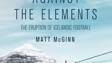 Against The Elements cover