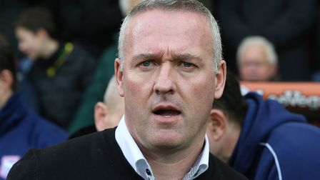 Paul Lambert will remain as Town boss next season, despite leading them to their lowest finish since