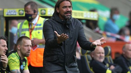 Did Daniel Farke run out of luck this season? Picture: Paul Chesterton/Focus Images Ltd