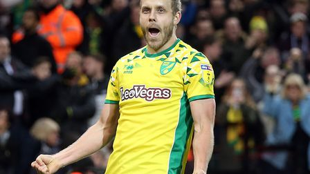 Teemu Pukki was able to celebrate 29 goals in the Championship last season - more than the 26 Norwic