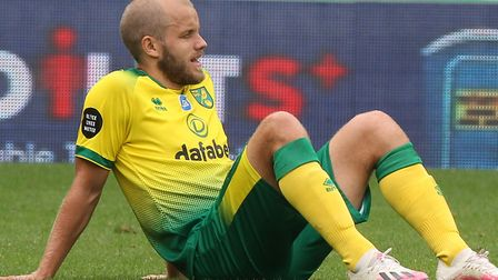 Teemu Pukki could have transfer interest closer to home after the Norwich City striker has been tout