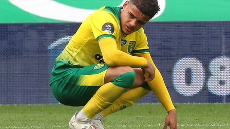 The Canaries were relegated with three games to play