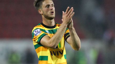 Ricky Van Wolfswinkel has spoken of his struggles after he suffered a brain aneurysm. Picture: Paul