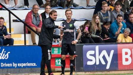 The sale of James Maddison was a necessity for Daniel Farke - not, perhaps, the case now with his mo
