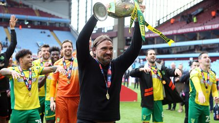 Norwich City will learn their Championship schedule at 9am. Picture: Paul Chesterton/Focus Images Lt