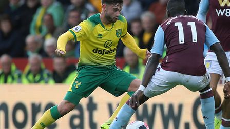 The loan of Patrick Roberts was cut short in January so that he could join Middlesbrough Picture: Pa