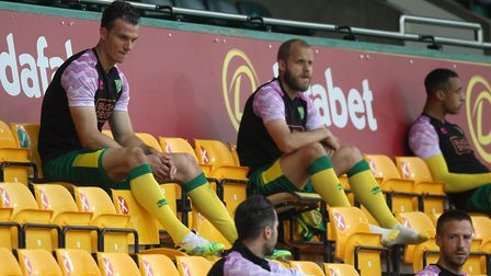 Norwich fans can watch all games in the new season Picture: Paul Chesterton/Focus Images Ltd
