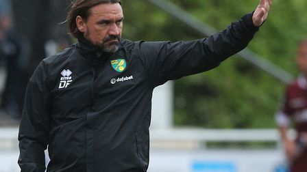 Daniel Farke is ready to set the record straight as Norwich City embark on a Championship fightback