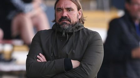 Many of Norwich City's fans are willing to give Daniel Farke the time to rebuild in the Championship